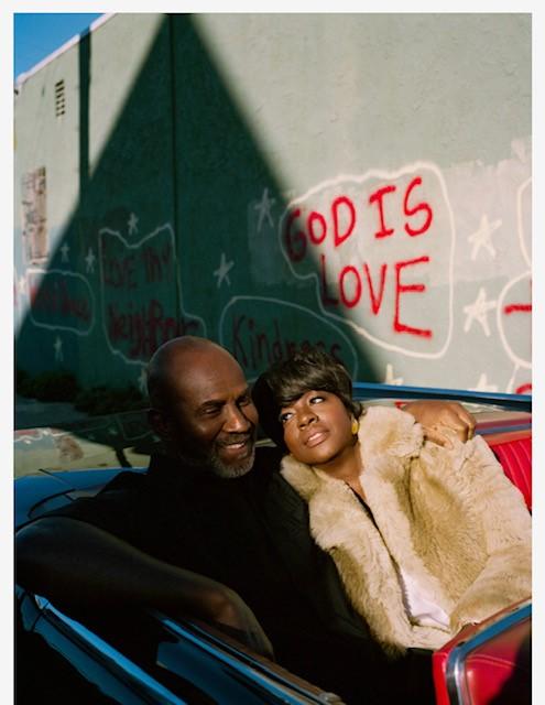 Viola Davis' Black Americana