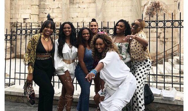 Real housewives of Atlanta Season 13 Ep. 14
