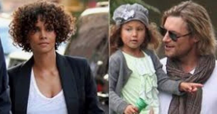 Halle Berry Child Support Payments Cut In Half