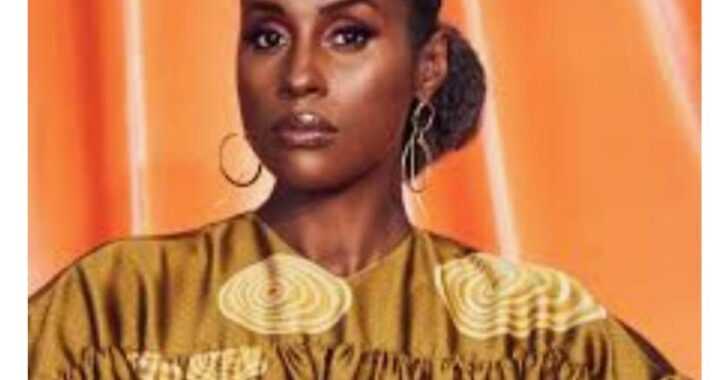 Issa Rae Insecure Season 5 Excitement