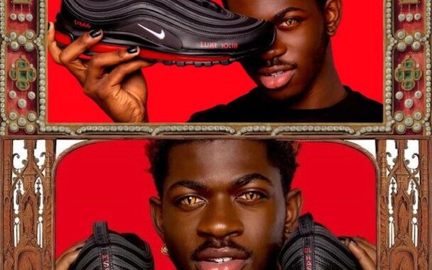 Nike Satan Shoes?!? – Lil Nas X New Release