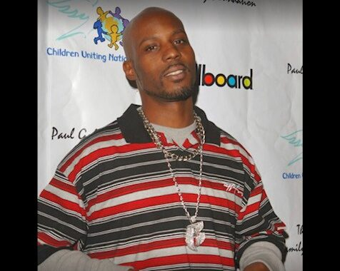 DMX Finished A New Album Before His Passing