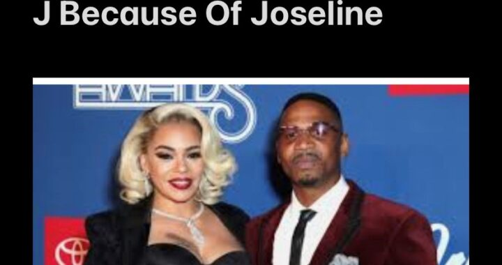 Faith Evans Stepping Back From Stevie J Because Of Joseline