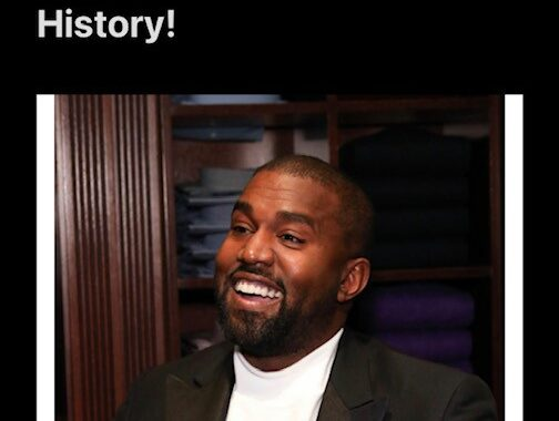 Yeezys Are Officially The Most Valuable Sneakers In History!