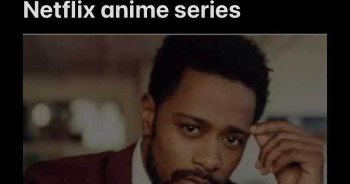 LaKeith Stanfield Becomes Yasuke, The First African Samurai