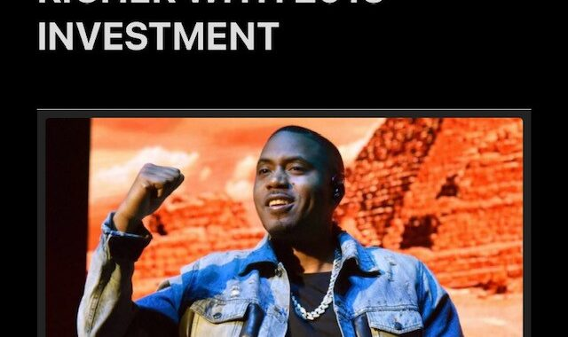 NAS COULD BE $100M RICHER WITH 2013 INVESTMENT