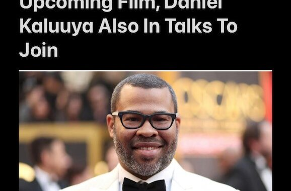 Jordan Peele's Secret Upcoming Film, Keke Palmer To Lead