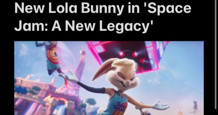 Zendaya To Voice Lola Bunny in 'Space Jam: A New Legacy'