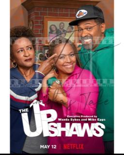 The Upshaws Trailer: A New Netflix Sitcom